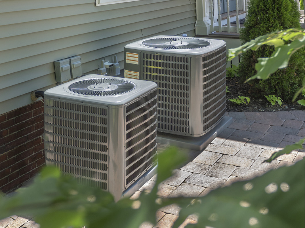 Ensure Your HVAC System Is Running Efficiently